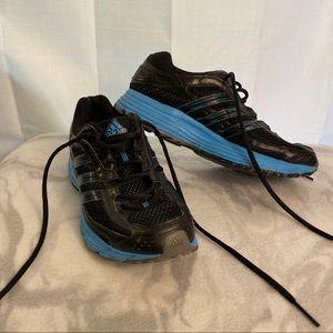 Adidas Rubning Shoes Falcon Elite Size 9